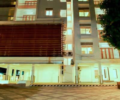 The Summit Luxury Service Apartment,Chennai