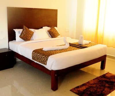 Hotel Ibbani Paradise,Coorg