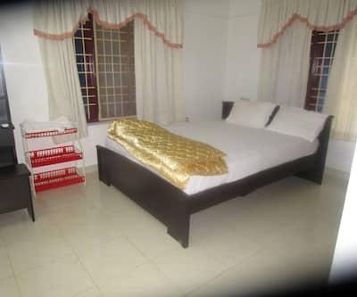 Dream Palace Homes,Kovalam