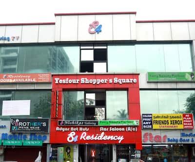 S4 Residency,Chennai