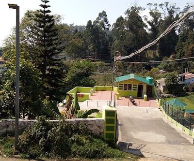 Kodai Green Cottage,Kodaikanal