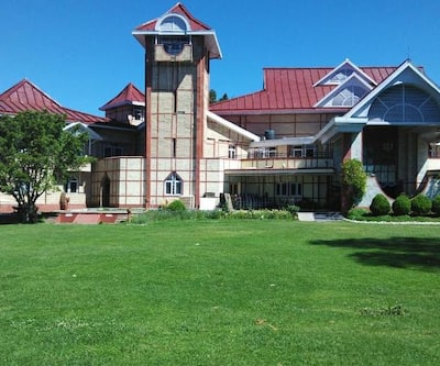 HPTDC The Peterhof,Shimla