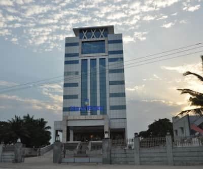 The Vijay Park Alandur,Chennai