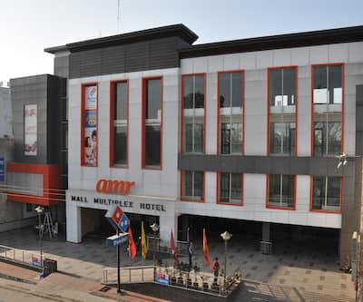 AMR Hotel,Katra