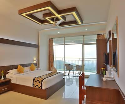 The Cliff Resort Munnar,Munnar