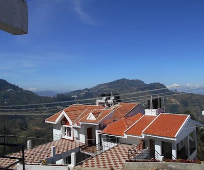 Sai Cottage,Kodaikanal