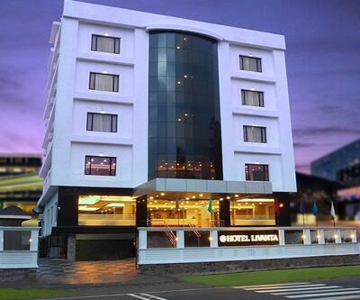 Hotel livanta,Cochin