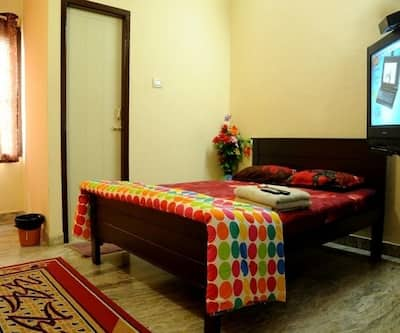 Vijays Inn Service Apartment,Bangalore