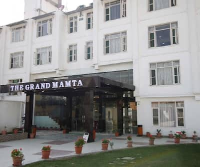 The Grand Mamta,Srinagar