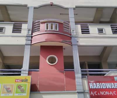 Haridwar Residency,Tirupati