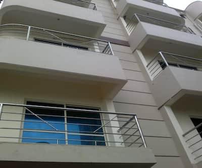 New Hotel Bidesh Ghor,Puri