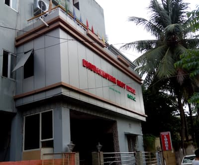 Bhubaneshwar Rest House Lodge,Bhubaneshwar