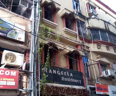 Rangeela Residency,Bhubaneshwar