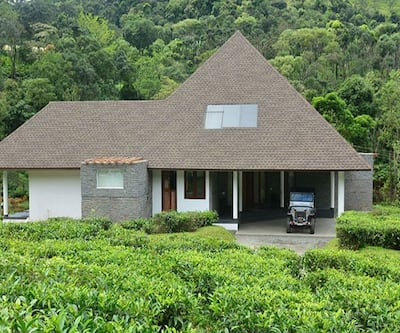 Silver Oak Plantation Bunglow,Thekkady