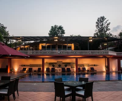 Brightland Resort & Spa,Mahabaleshwar