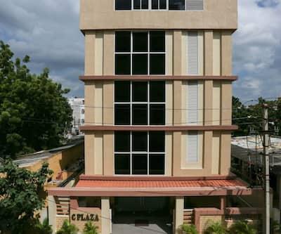 Treebo Trend C Plaza,Vijayawada