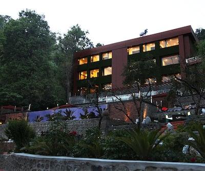 Aamari Resort, Ramgarh,Nainital