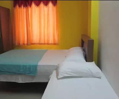 Hotel Golden Nest,Bangalore