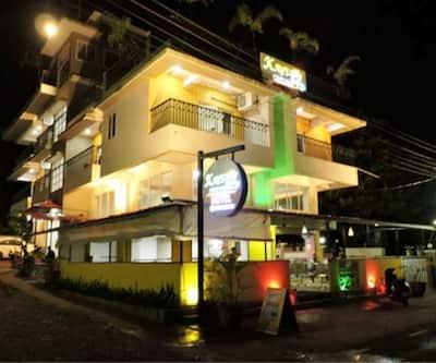 DPN Hotel Baga,Goa