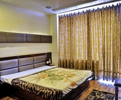 New Hotel Jannat,Ajmer