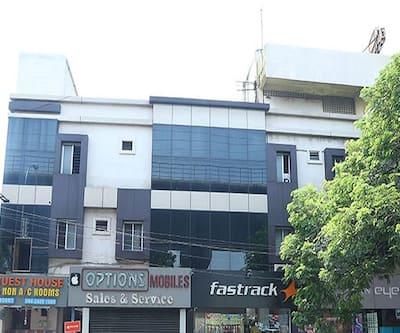 G R GUEST HOUSE,Chennai
