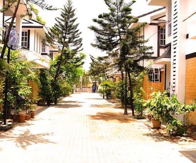 Ivory Grande,Chennai