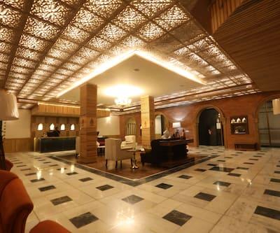 Hotel Natraj,Rishikesh