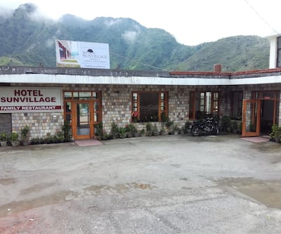 Hotel Sun Village by Royal Collection,Mussoorie