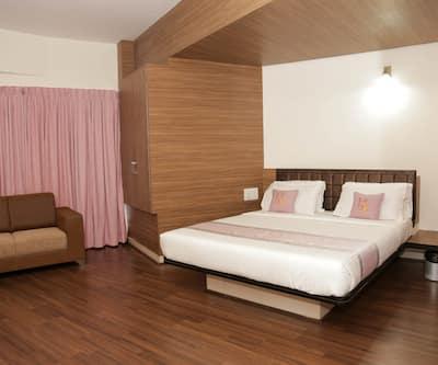 Hotel Grand Bee,Bangalore