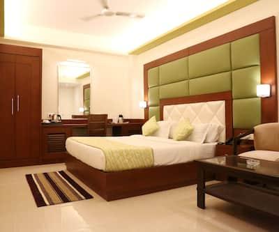 Hotel Varanasi Inn,Varanasi