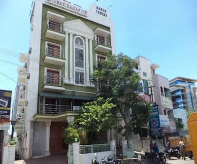 Janakiraman Inn-Pondicheery,Pondicherry