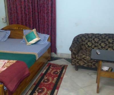 Mayurika Guest House,Bhubaneshwar