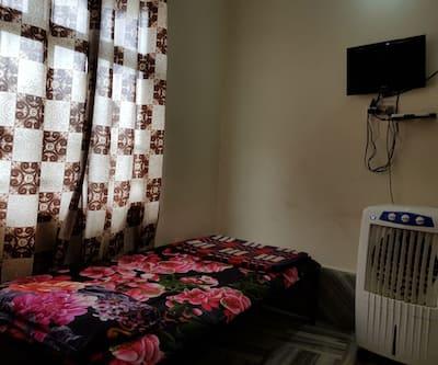Lalaji Guest House,Ajmer
