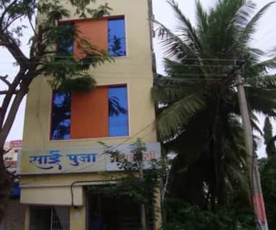 Sai Pooja Residency,Tirupati