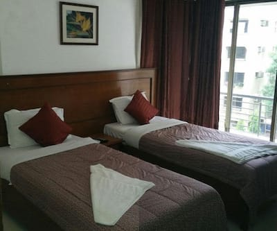 Castle Service Apartment,Mumbai