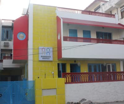Roadhouse Hostels Jaipur,Jaipur