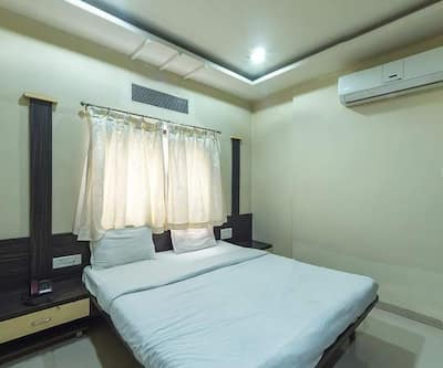 JK Rooms 110 Hotel Renuka Inn,Nagpur