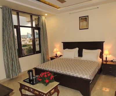 Hotel Raj Regency Jaipur Airport, Tonk Road,
