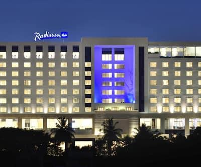 Radisson Blu Coimbatore,Coimbatore
