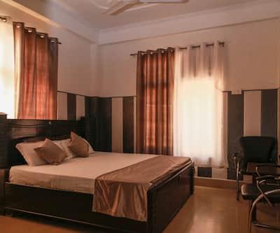Hotel Nammastay,Rishikesh