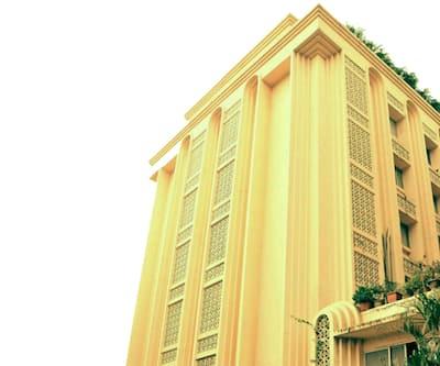 Hotel Mogul Palace,Mumbai