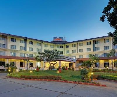 Ramee Guestline Hotel Tirupati,Tirupati
