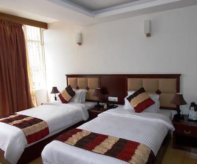 Hotel Mohit, H D Lama Road,