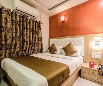 Hotel Grace Inn,Mumbai