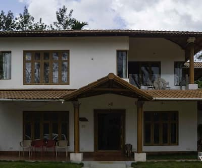 Aarna Estate - A Wandertrails Stay,Coorg