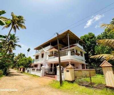 Kappil Backwaters - A Wandertrails Stay,Kumarakom