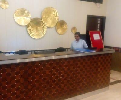 Hotel Bizzotel,Gurgaon