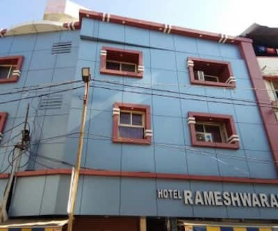 Hotel Rameshwaram,Ujjain