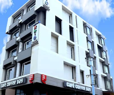 Hotel Rio Beach,Visakhapatnam