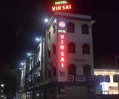 Hotel Vir Sai,Shirdi